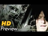 AMC - Coming in 2015 PREVIEW | Fear the Walking Dead | The Walking Dead | Humans | Hell on Wheels...