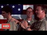 """Top Gun Movie Clip """"Two O's in Goose"""""""