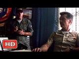 "Top Gun Movie Clip ""He's a Wild Card """