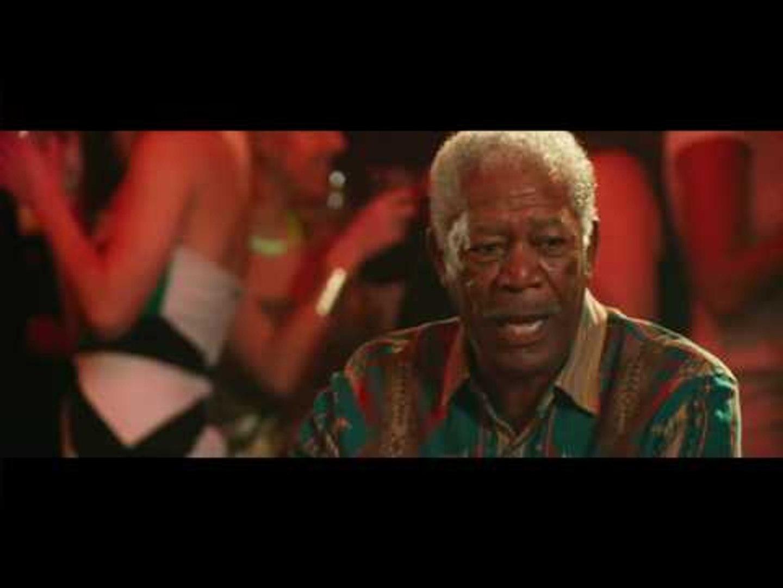 LAST VEGAS Trailer (Michael Douglas, Robert De Niro, Morgan Freeman & Kevin  Kline)