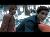 """PERCY JACKSON 2 """"Charybdis The LEVIATHAN """" Movie Clip # 7"""