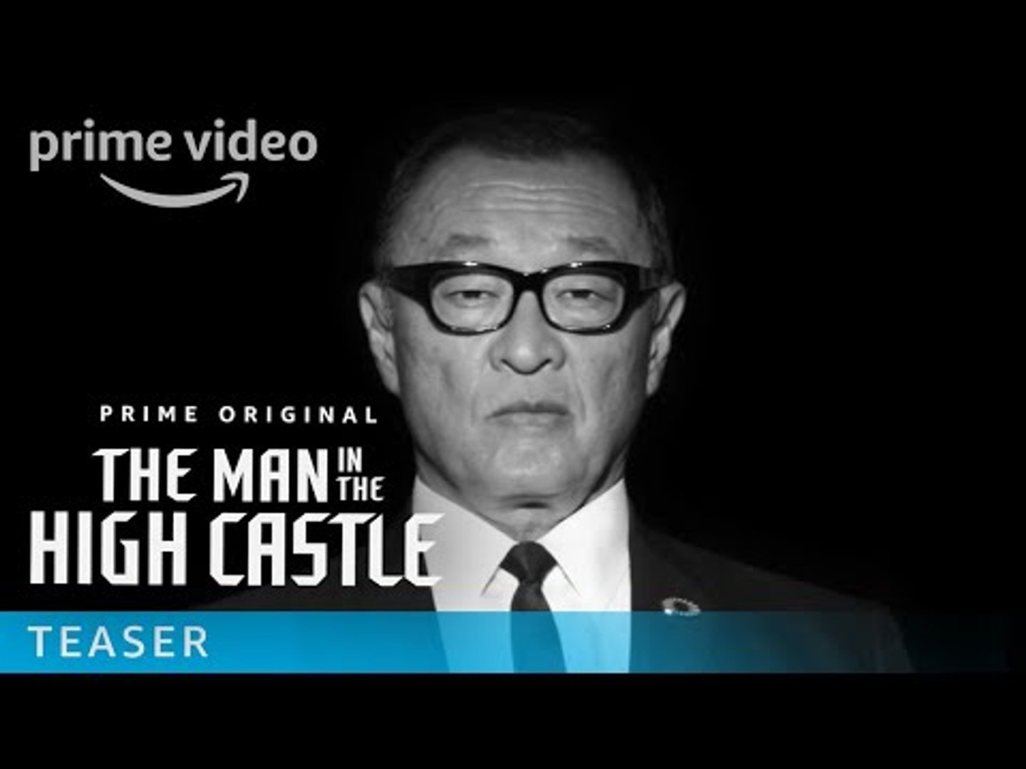 The Man in the High Castle - Season 2 Coming December 16th | Prime Video