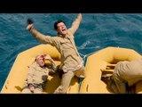UNBROKEN Trailer 3 (Angelina Jolie- Drama - 2014)
