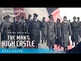 Alternate History: Hitler Strikes Sooner | The Man in the High Castle | Prime Video