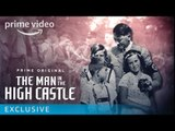 Alternate History: Hitler Clings To Power | The Man in the High Castle | Prime Video