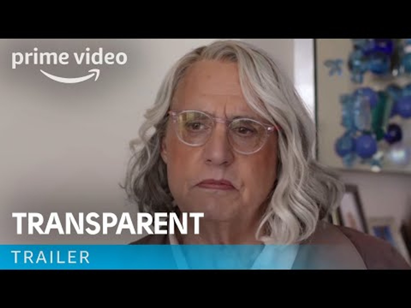Transparent Season 4 - Official Trailer | Prime Video