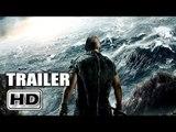 NOAH Movie Trailer [Russel Crowe - 2014]
