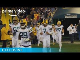 Thursday Night Football - Oldest Rivalry: Bears vs. Packers | Prime Video