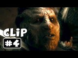 """Your World Will Burn"" THE HOBBIT 2 The Desolation of Smaug Movie Clip # 4"