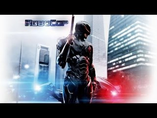 ROBOCOP Trailer # 3 [International Trailer - HD 1080p]