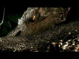 Meet Smaug in THE HOBBIT 2 Production Video # 13