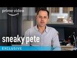 Sneaky Pete Season 2 - Exclusive: Sneaky Peek | Prime Video