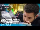 GRAND PRIX Driver - Welcome to McLaren Technology Centre | Prime Video