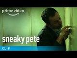 Sneaky Pete Season 2 - Clip: Can't Escape Marius | Prime Video