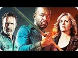 The Walking Dead & Fear the Walking Dead Survival Sunday Trailer (2018) amc Series