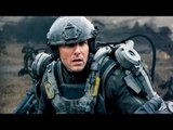 EDGE OF TOMORROW Official Trailer 2