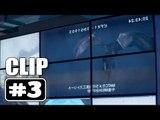 """MUTO:  Massive Unidentified Terrestrial Organism"" GODZILLA Movie Clip # 3"