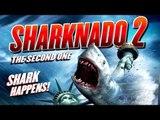 SHARKNADO 2 Trailer (2014)