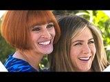 Mother's Day NEW Trailer (Jennifer Aniston, Julia Roberts, Kate Hudson)