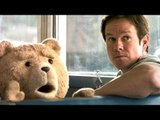 """""""I'll kick you As%"""" TED 2 Movie Clip"""