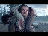 THE REVENANT Trailer (Leonardo DiCaprio, Tom Hardy - 2015)