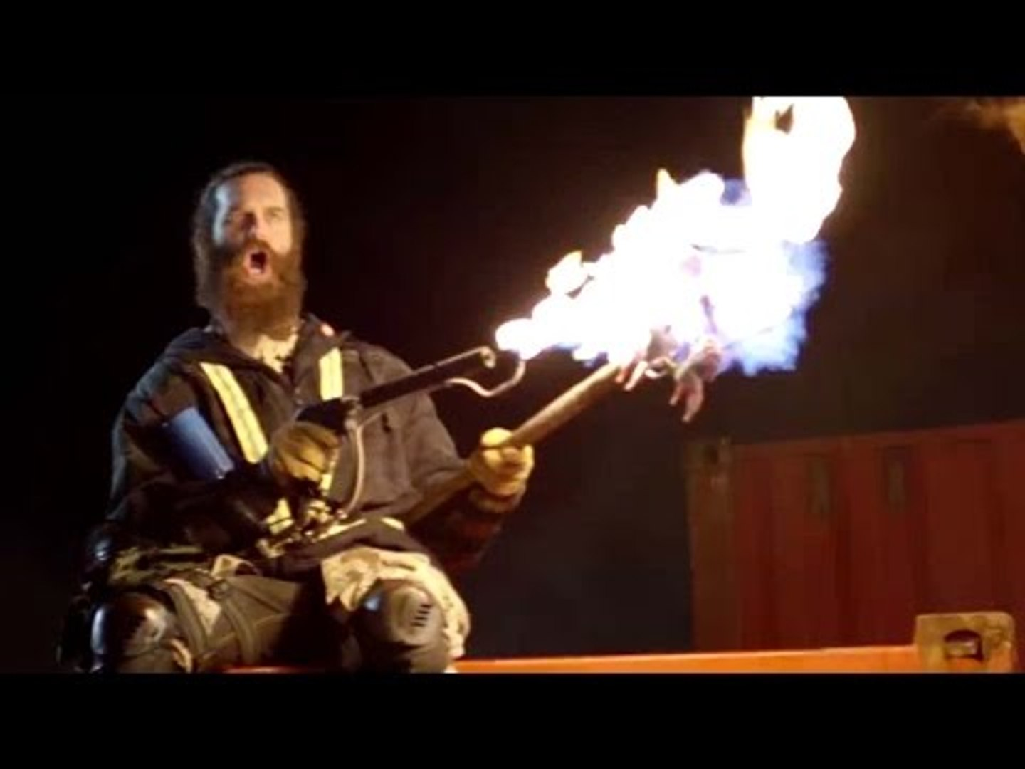 Dead Rising Watchtower Movie Clip 2 Video Dailymotion