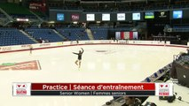 #CTNSC19 Practices (Friday)