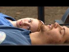 FOREVER Trailer Psychological Thriller Deborah Ann Woll