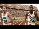 RACE Trailer  (Jesse Owens MOVIE - 2015 )