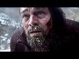 THE REVENANT : Leonardi DiCaprio's Character