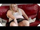 GRIMSBY Movie Clip ( Rebel Wilson -  Sacha Baron Cohen)