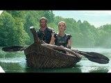 Chris Hemsworth is Irresistible  - THE HUNTSMAN WINTER'S WAR Movie Clip