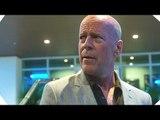 PRECIOUS CARGO - Movie CLIP # 1 (Bruce Willis - Action Thriller)