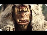 WARCRAFT: The Story of DUROTAN (Toby Kebbell - 2016)