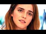 THE CIRCLE Trailer (2017) Emma Watson, John Boyega Thriller Movie HD