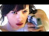 GHOST IN THE SHELL - 5 Minutes Introduction + Trailers Compilation (2017)