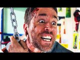 The Hitman's Bodyguard Red Band Trailer # 2 - New Movie Trailers 2017