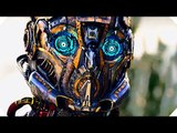 TRANSFORMERS 5 The Last Knight / TRAILER 5 - 1 (2017)