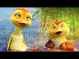 DUCK DUCK GOOSE Trailer ✩ Zendaya, Animated Movie HD (2018)