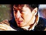 BLEEDING STEEL Trailer ✩ Jackie Chan, Callan Mulvey, Tess Haubrich, Action Movie