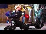 """AVENGERS 3 INFINITY WAR """"Black Widow Fight"""" Trailer"""