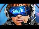 TOP GUN 2 Trailer (Tom Cruise, 2018) Fanmade