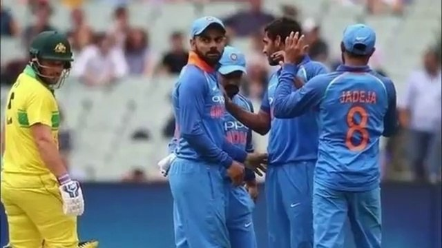 India vs Australia 3rd ODI 2019 match Story - Chahal takes 6 wickets Highlight