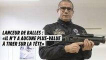 LDB : «Aucune plus-value à tirer sur la tête» selon un formateur de la Police