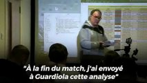 L'anecdote géniale de Bielsa sur Guardiola