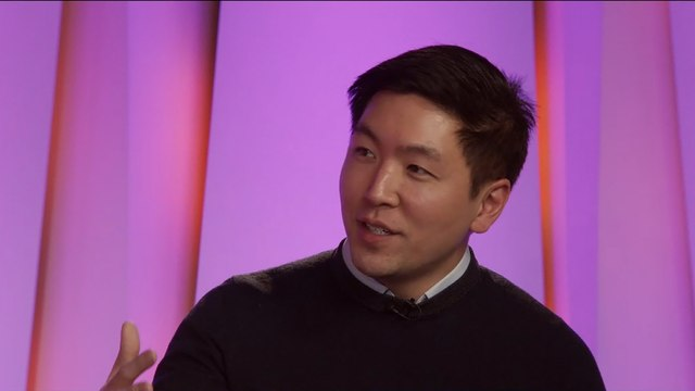 Gen.G CEO Chris Park Wants His Organization To Be the 'Gold Standard' for Esports