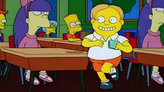 The Simpsons S08E19 Grade School Confidential