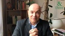 Interview 2 d'Éric Baratay : L'animal bouleverse notre société