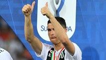 Ronaldo am Dienstag vor Gericht