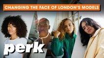 Championing Diversity And Beauty With Rare Select Models | PerkLife